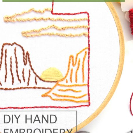 utah-hand-embroidery-pattern
