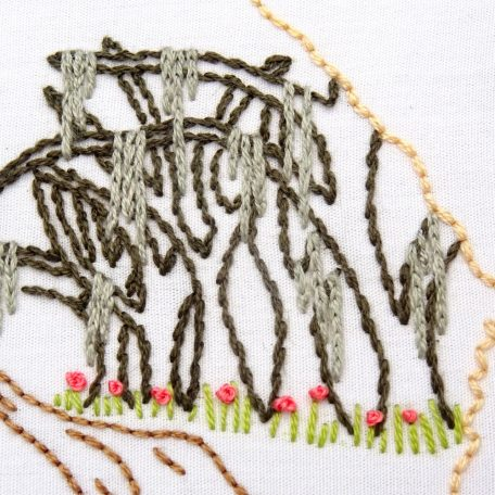 georgia-southern-oak-hand-embroidery-pattern