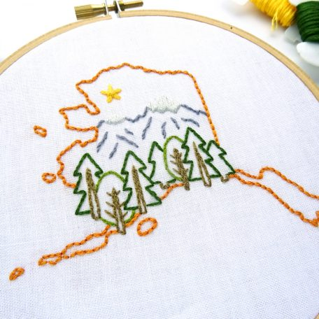 Alaska-wild-and-free-diy-hand-embroidery-pattern