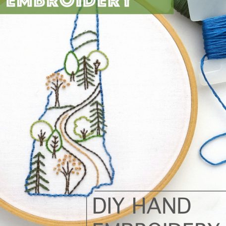 new-hampshire-hand-embrodiery-pattern