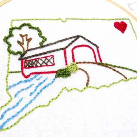 connecticut-hand-embroidery-pattern