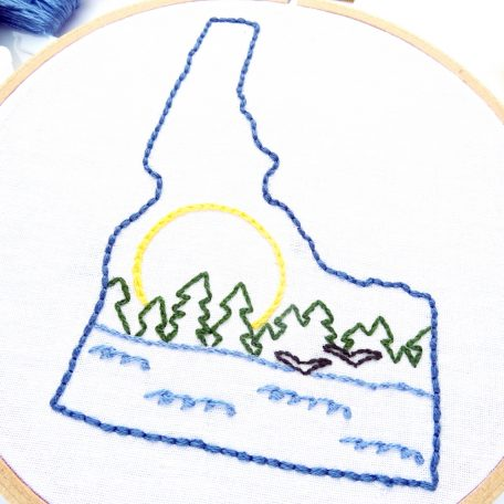 idaho-hand-embroidery-pattern