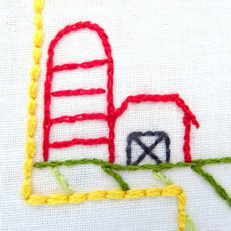 nebraska-hand-embroidery-pattern