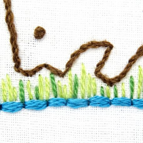 north-dakota-hand-embroidery-pattern