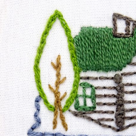 tennessee-log-cabin-hand-embroidery-pattern