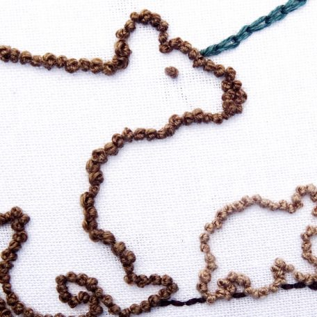 great-smoky-mountains-national-park-embroidery-pattern