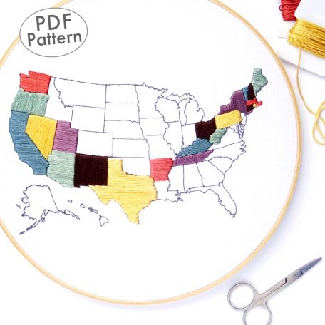 united-states-travel-map-hand-embroidery-pattern