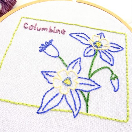 colorado-state-flower-hand-embroidery-pattern-columbine