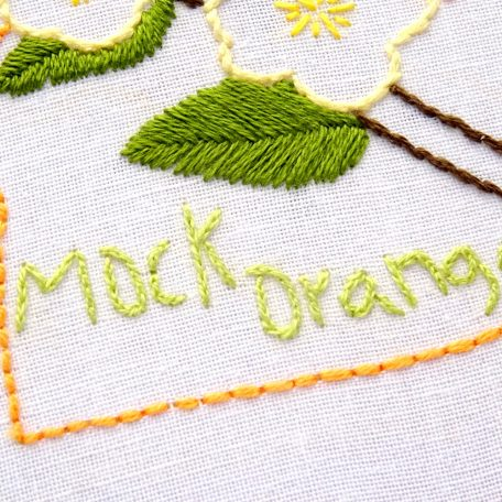 idaho-state-flower-hand-embroidery-pattern-mock-orange