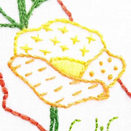 california-flower-hand-embroidery-pattern-california-poppy