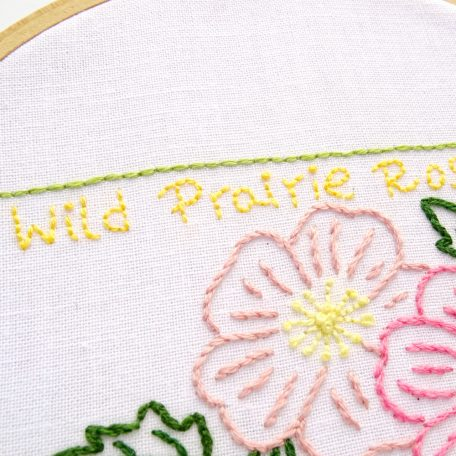 iowa-state-flower-hand-embroidery-pattern-wild-prairie-rose