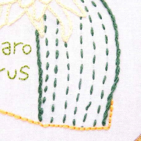 arizona-flower-hand-embroidery-pattern-saguaro-cactus