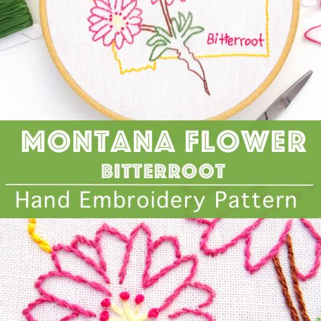montana-state-flower-hand-embroidery-pattern-bitterroot