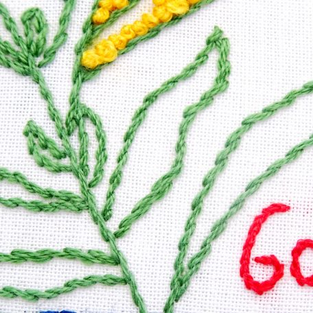 nebraska-flower-hand-embroidery-pattern-goldenrod