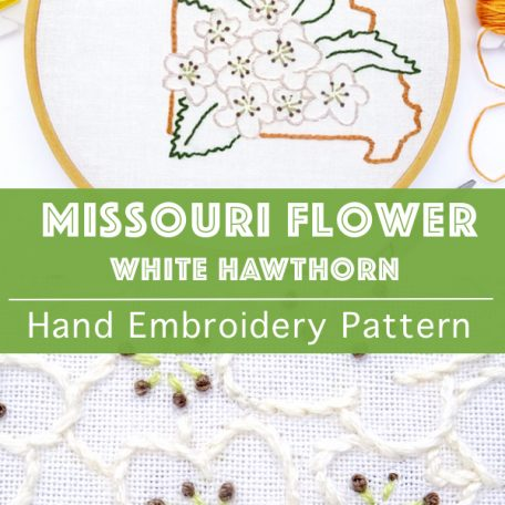 missouri-flower-hand-embroidery-pattern-white-hawthorn