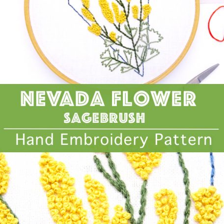 nevada-flower-hand-embroidery-pattern-sagebrush