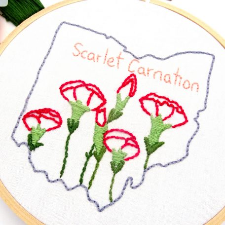 ohio-flower-hand-embroidery-pattern-scarlet-carnation