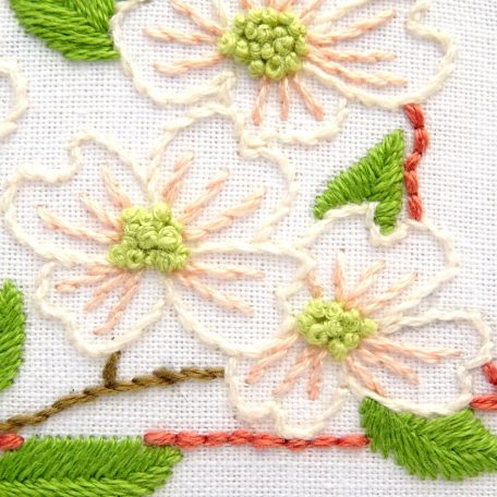 virginia-state-flower-hand-embroidery-pattern-american-dogwood