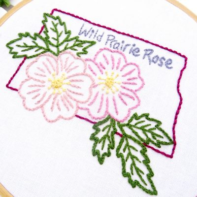 north-dakota-flower-hand-embroidery-pattern-wild-prairie-rose