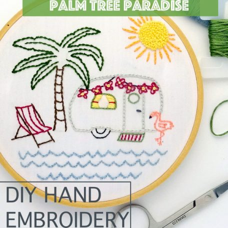 vintage-trailer-palm-tree-paradise-diy-hand-embroidery-pattern
