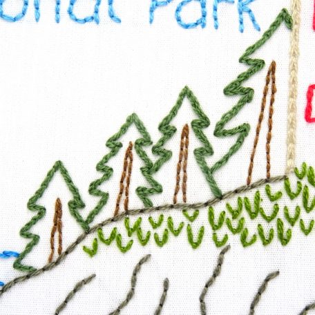 acadia-national-park-embroidery-pattern