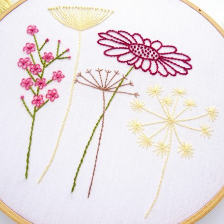 wildflower-hand-embroidery-pattern