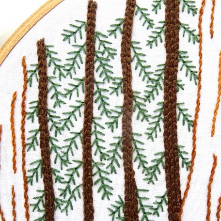 sequoia-kings-canyon-national-park-hand-embroidery-pattern