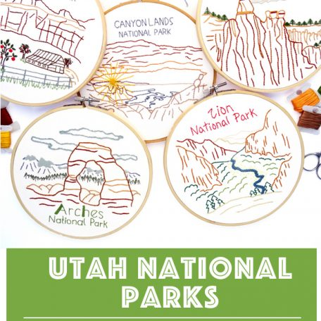 utah-national-park-embrodiery-pattern-book