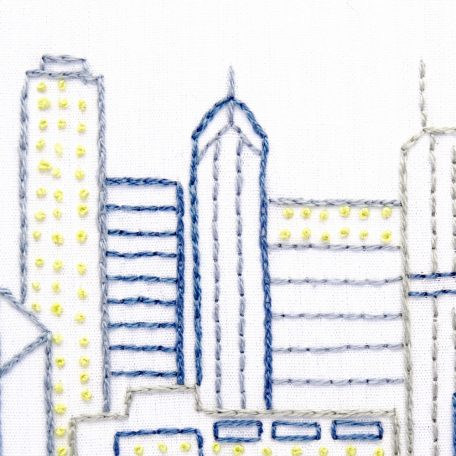 chicago-city-skyline-hand-embroidery-pattern