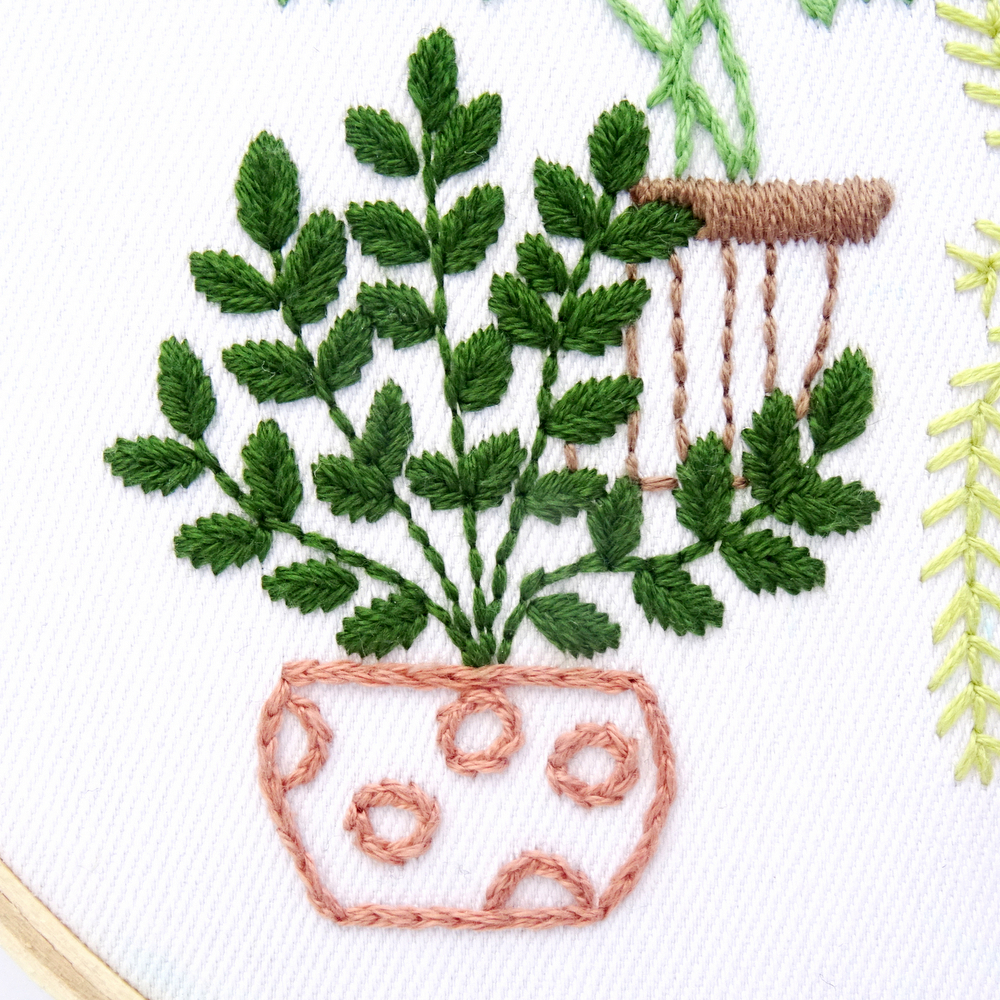 Tropical Leaves Hand Embroidery Pattern Wandering Threads Embroidery Alibaba.com offers 1,641 tropical leaves fabric products. wandering threads embroidery