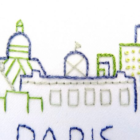 paris-city-skyline-hand-embroidery-pattern
