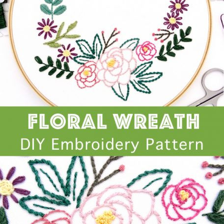 peony-wreath-hand-embroidery-pattern