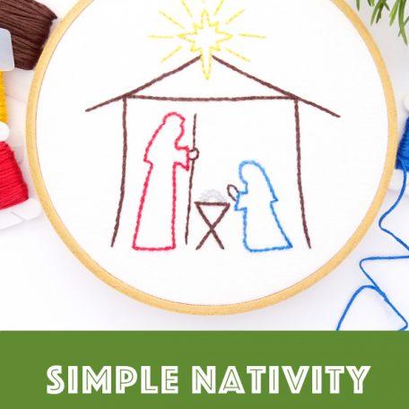 christmas-nativity-hand-embroidey-pattern