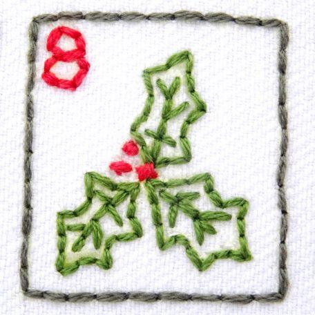 advent-calendar-hand-embroidery-sampler-pattern
