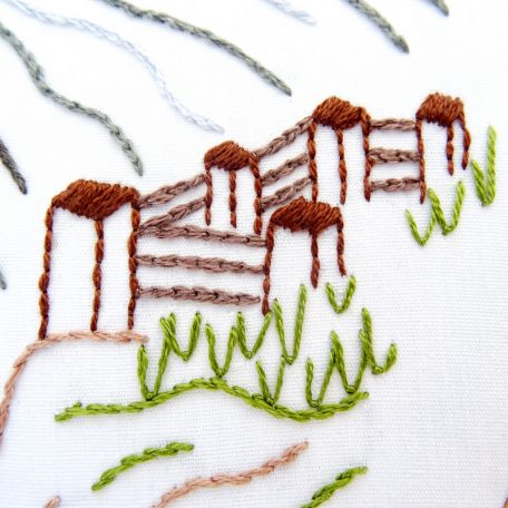 black-canyon-national-park-hand-embroidery