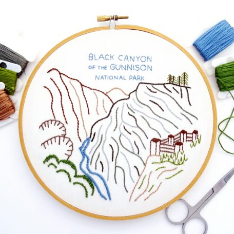 Black Canyon-cover(square)