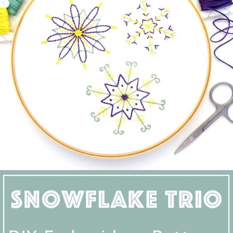 snowflake-trio-hand-embroidery-pattern