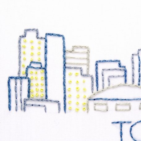 toronto-city-skyline-hand-embroidery-pattern