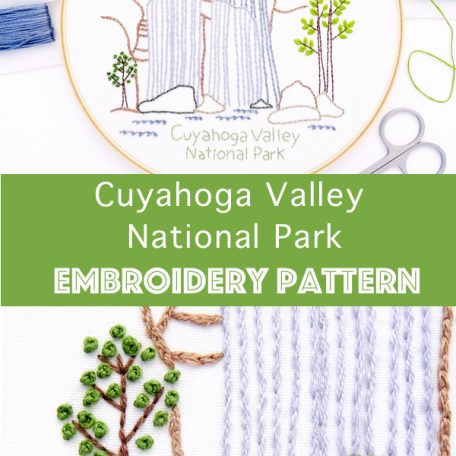 cuyahoga-valley-national-park-hand-embroidery-pattern
