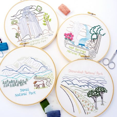 national-park-embroidery-pattern-book-volume-3