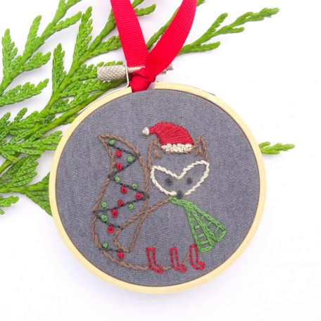 woodland-animals-ornament-set-hand-embroidery-pattern
